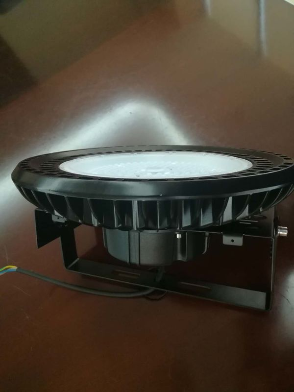 240W UFO Industrial High Bay Lighting Fixtures With RoHS DLC Certification