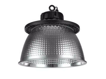 high bay led light  240w 100-340V ETL, DLC LIST   led with reflector  140LPW for USA&Canada's Markets